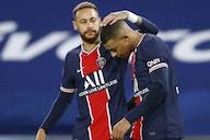 Neymar está torpedeando el fichaje de Mbappé por el Real Madrid
