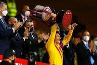 Messi ya no es el futbolista más valioso de la plantilla del Barça