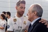 Lo tomas o lo dejas: Sergio Ramos aceptará un año y un 10% de rebaja salarial