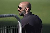 Monchi anuncia el futuro de Sergio Ramos