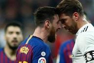 El Barça de Messi le ha amargado la vida al Real Madrid de Ramos