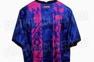 ¿Es una broma? Esta es la camiseta que lucirá el Barça en la Champions