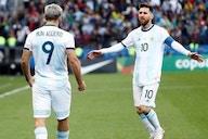 Argentina tampoco funciona con Messi y Agüero