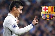 Un exjugador del Real Madrid se ofrece al Barça