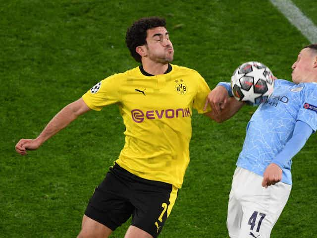 Breaking the curse – How Manchester City saw off Borussia Dortmund despite second-leg scare