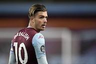 Jack Grealish à Man City : les discussion débutent avec Aston Villa