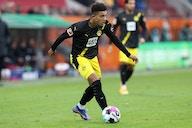 Man Utd : l'entourage de Sancho confiant pour sa prochaine arrivée