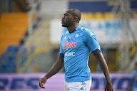 Manchester United en pole position pour Koulibaly ?
