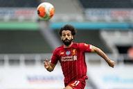 Liverpool : le PSG envisage Salah