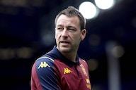 John Terry dit au revoir à Aston Villa