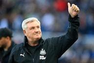 Newcastle : Bruce espère rester