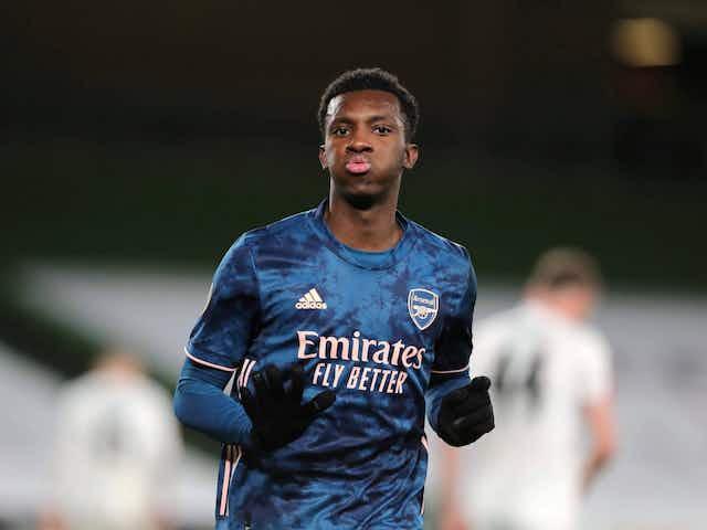 Arsenal pourrait perdre Nketiah et Odegaard