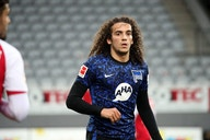Frenchies : Guendouzi plairait à l'OM