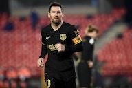 Man City : Messi réclamerait 29 millions d'euros annuels pour venir