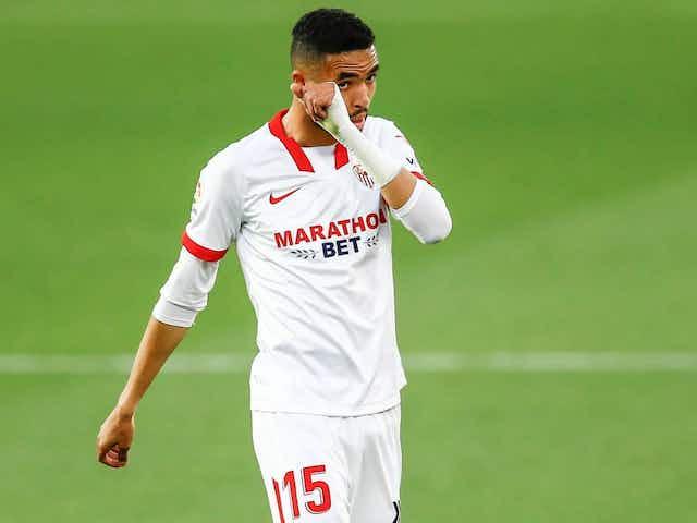 Premier League : En-Nesyri entre Liverpool et Man Utd ?