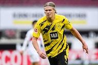 Dortmund fait-il une erreur pour Erling Haaland ?