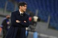 Trois joueurs de la Roma dans les valises de Paulo Fonseca ?
