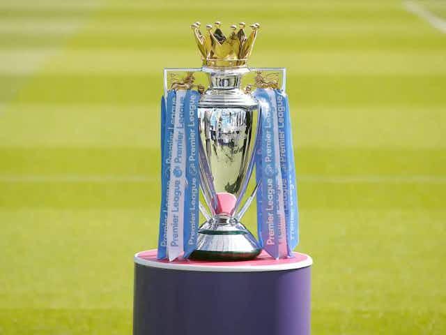 Premier League : les six clubs dissidents écartés d'une réunion de consultation