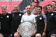 Community Shield : Guardiola annonce une équipe bis pour Man City