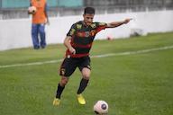 DM do Sport detalha sobre recuperação de Leandro Barcia