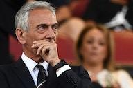 Stipendi Inter, Gravina: «Scadenza vicina ma non posso impedire accordi»