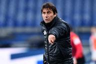 Inter, Conte: «Campionato equilibrato? Sì, ma dietro l'Inter»
