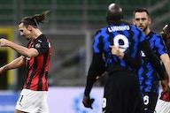 Ibrahimovic risponde a Lukaku…con un cappuccino – FOTO