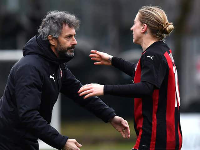 Milan femminile: tre punti di qualità e ora la Champions è ad un passo