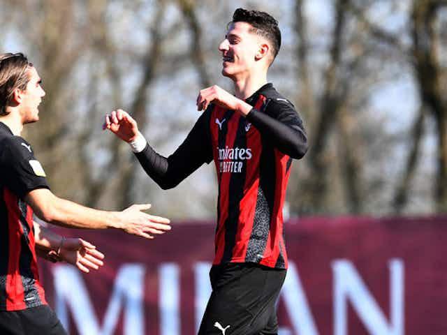 Milan Primavera, vigilia del match con il Sassuolo: le ultime