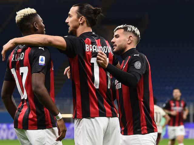 Milanello, problemi per Ibrahimovic e Theo Hernandez: le loro condizioni