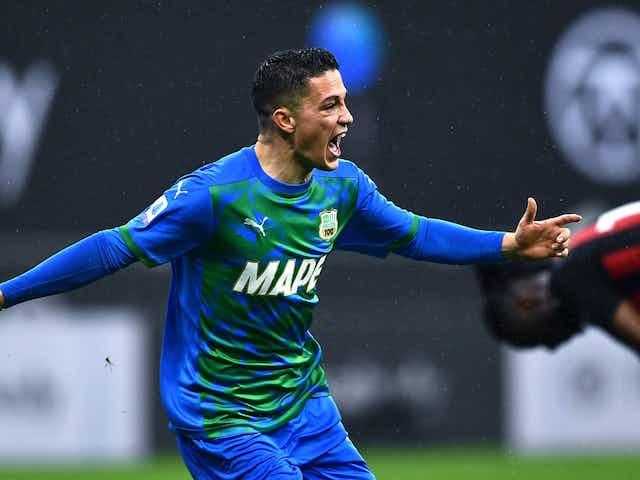Gazzetta: «Brividi Champions, Raspadori abbatte il Milan»
