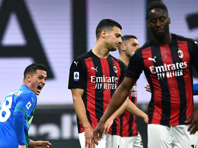 Milan, il bilancio preoccupa: 6 punti in meno rispetto al 2020