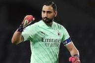 Donnarumma, contro il Cagliari saranno 250 presenze in rossonero