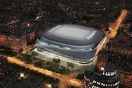 Real Madrid voltará ao Santiago Bernabéu com 50% da capacidade