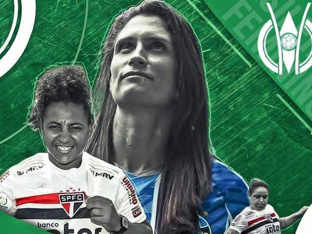 Desimpedidos irá transmitir o Campeonato Brasileiro Feminino