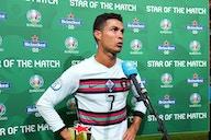Heineken aproveita polêmica com Coca-Cola e homenageia Cristiano Ronaldo