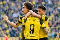 Dortmund tira letra do escudo para campanha de doação de sangue