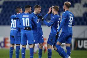 Artikelbild: https://image-service.onefootball.com/crop/face?h=810&image=https%3A%2F%2Fwww.neunzigplus.de%2Fwp-content%2Fuploads%2F2021%2F02%2Ftsg-hoffenheim-v-kaa-gent-group-l-uefa-europa-league-scaled.jpg&q=25&w=1080