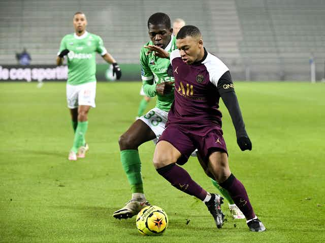 PSG empfängt Saint-Etienne: Meisterschaft noch nicht abgeschrieben