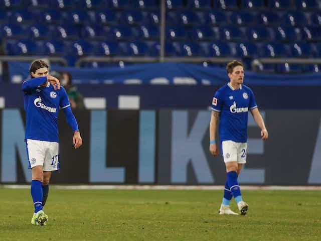Schalke 04 | Stambouli und Oczipka ohne Vertrag für die 2. Bundesliga
