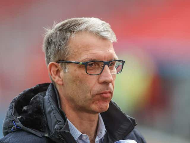 Schalke | Knäbel bezieht Stellung zum Fan-Angriff
