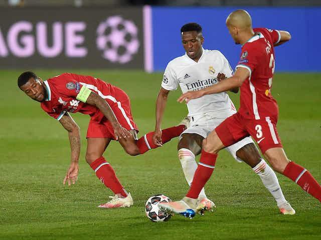 Liverpool vs. Real Madrid: Reds vor königlicher Herausforderung