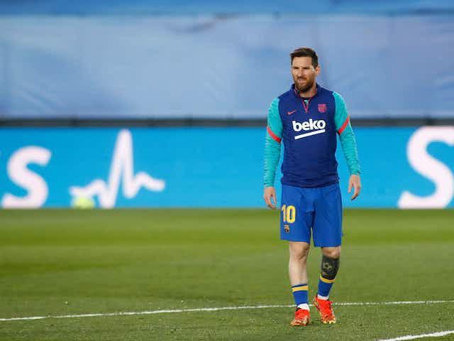Barca | noch kein Vertragsangebot für Messi