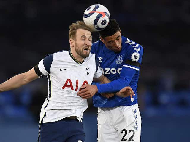 Sigurdsson und Kane mit Doppelpack: Unterhaltsames Remis zwischen Everton und Tottenham
