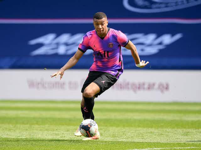 Ligue 1 | Wilde Schlussphase! PSG gewinnt knapp gegen St.Etienne
