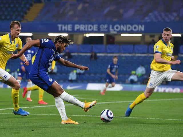 Premier League: Chelsea lässt gegen Brighton Punkte liegen