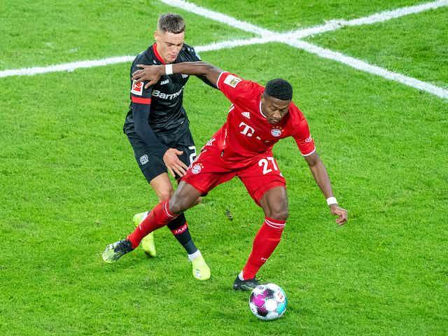 FC Bayern vs. Bayer Leverkusen: Können die Vollgas-Leverkusener Bayerns Weg zum fünften Stern ausbremsen?