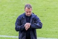 FC Bayern | Flick führt nicht nur mit dem DFB Gespräche