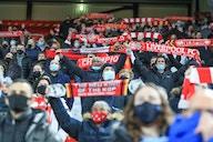 Premier League erwartet volle Stadien zu Saisonbeginn 2021/22
