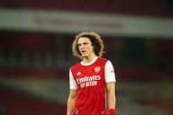 Arsenal: David Luiz verlässt die Gunners – Saliba gehört die Zukunft
